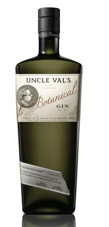 Uncle Vals Gin Botanical